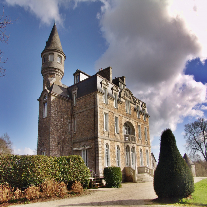 Offres de vente Château Pont-Aven (29930)