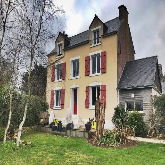 Offres de vente Maison Rosporden (29140)