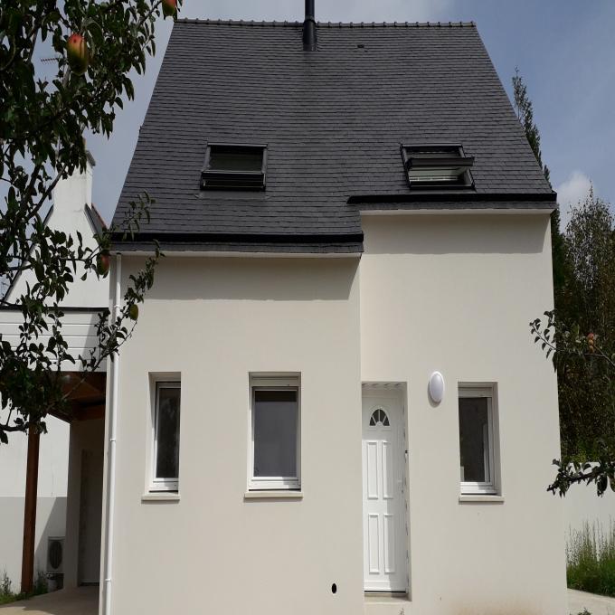 Offres de vente Maison Moëlan-sur-Mer (29350)