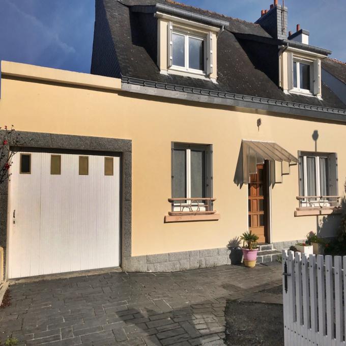 Offres de vente Maison Riec-sur-Belon (29340)