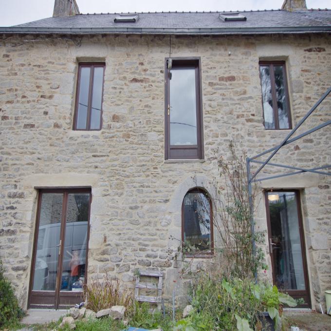 Offres de vente Maison Locunolé (29310)