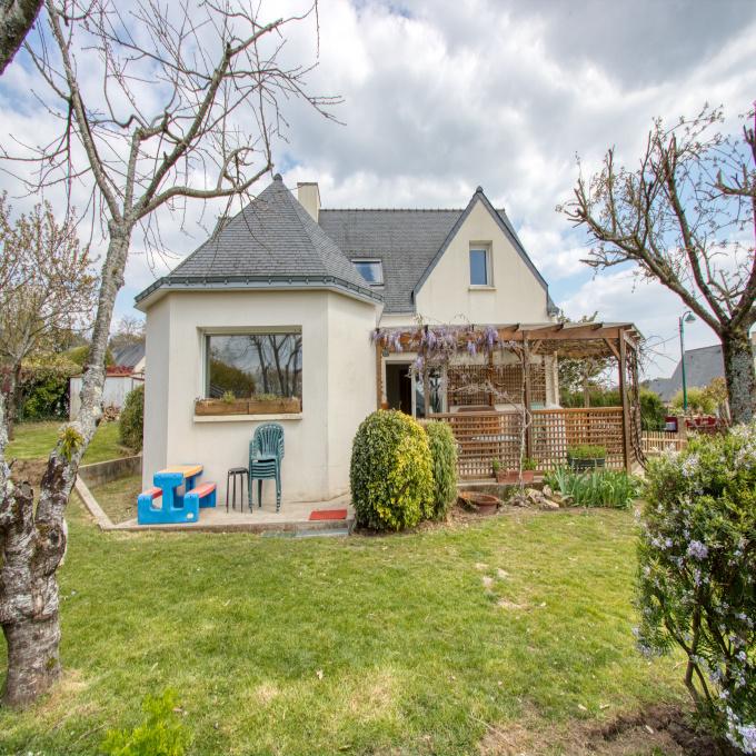 Offres de vente Maison Rédené (29300)
