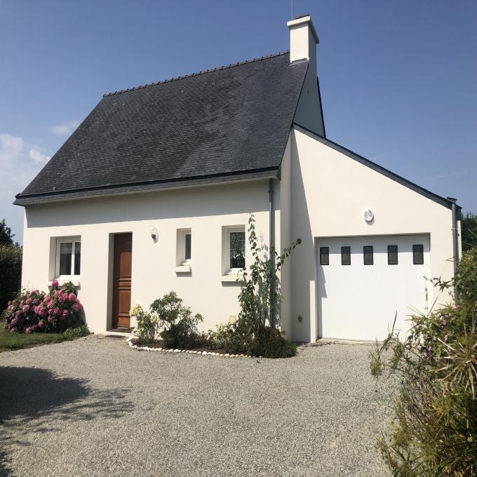 Offres de vente Maison Tréméven (29300)