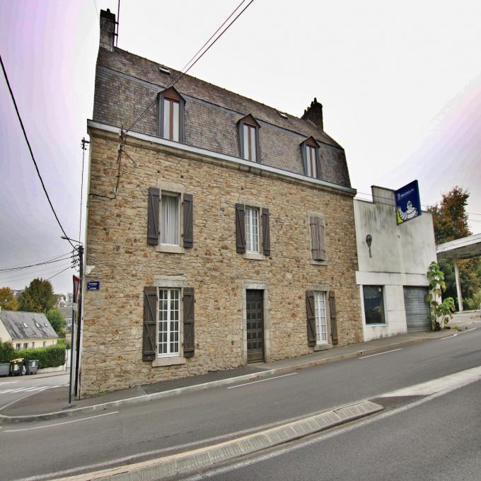 Offres de vente Maison Quimperlé (29300)