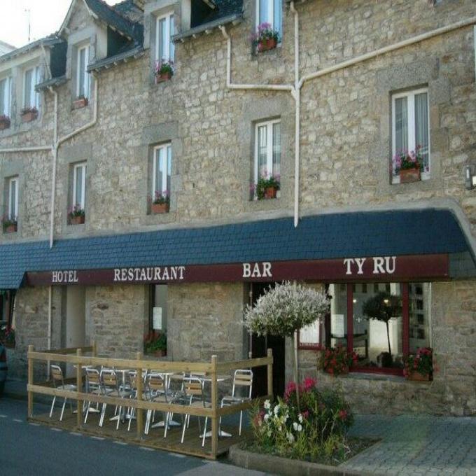 Vente Immobilier Professionnel Fonds de commerce Riec-sur-Belon (29340)