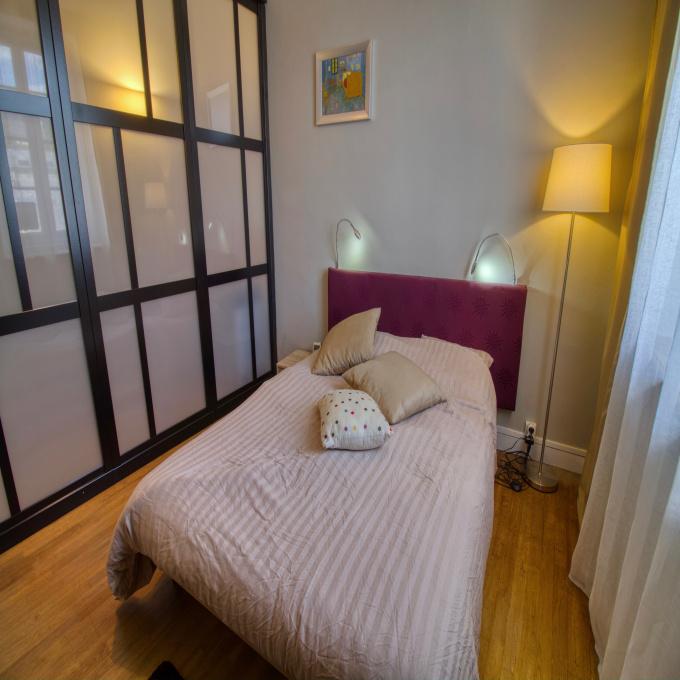 Offres de vente Appartement Quimperlé (29300)