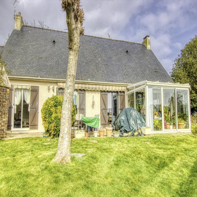 Offres de vente Maison Baye (29300)