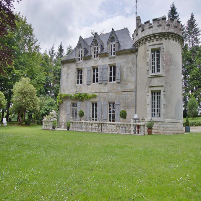Offres de vente Château Quimperlé (29300)