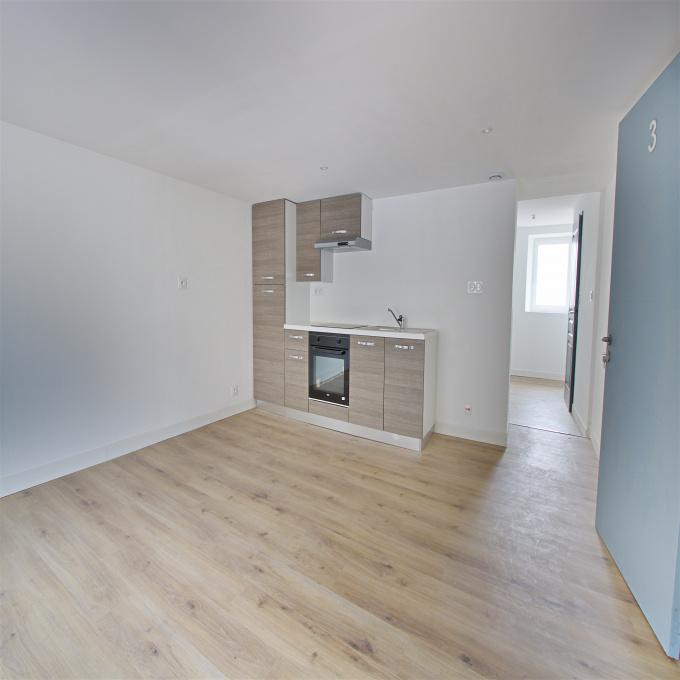 Offres de vente Appartement Riec-sur-Belon (29340)