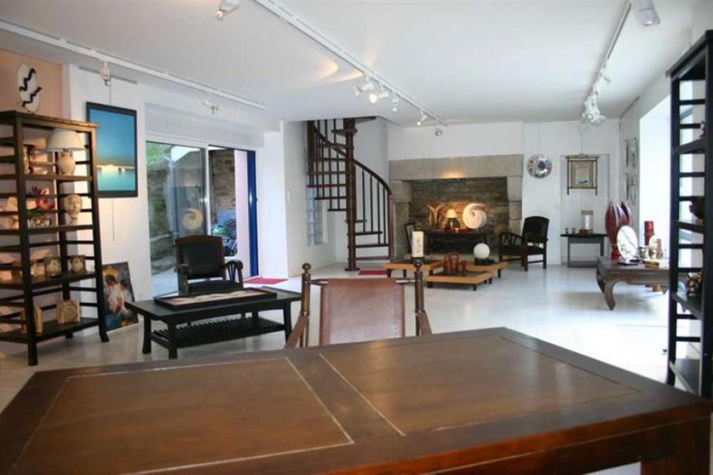 Offres de vente Appartement Pont-Aven (29930)