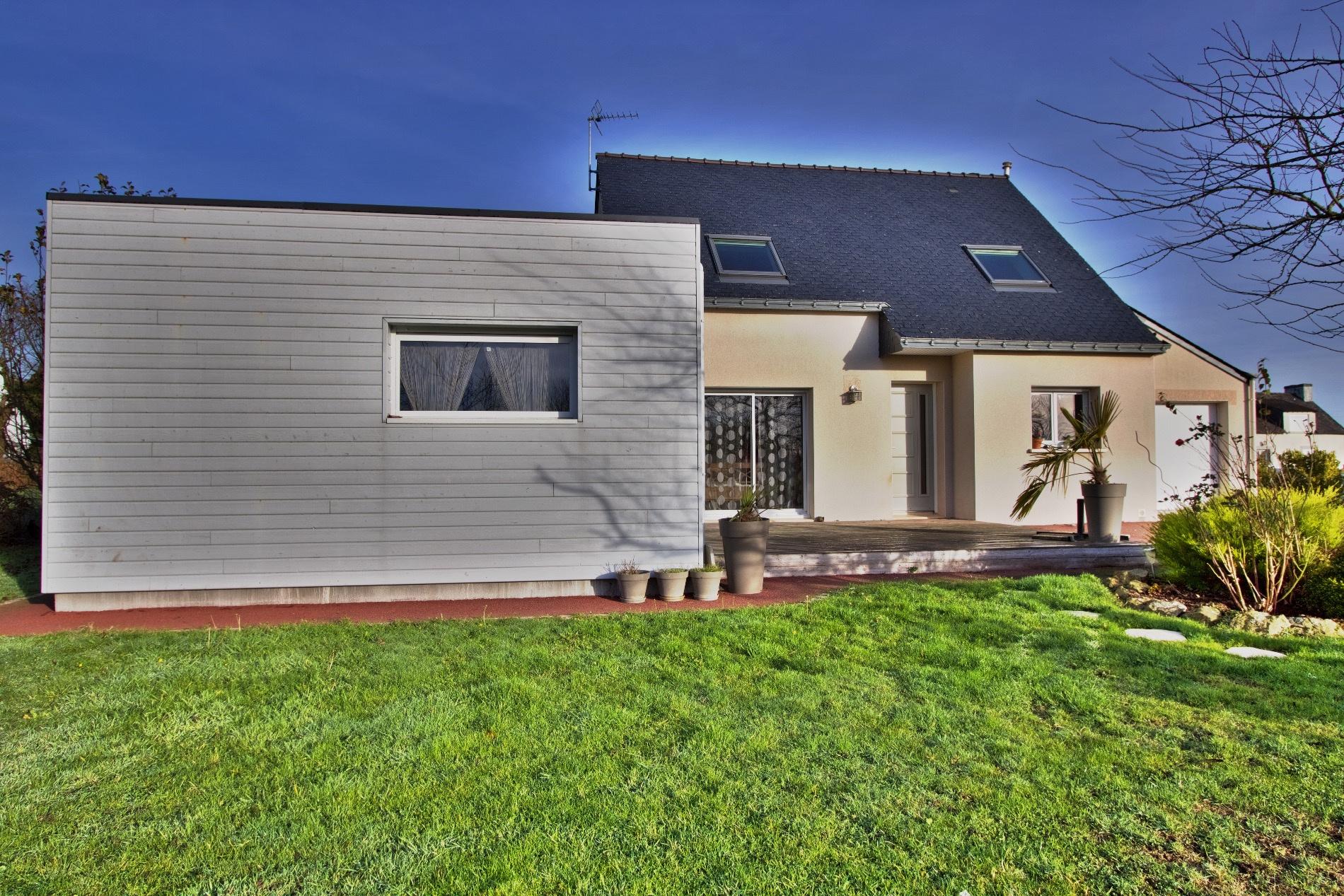 Vente le trevoux maison neuve sans travaux for Maison neuve vente