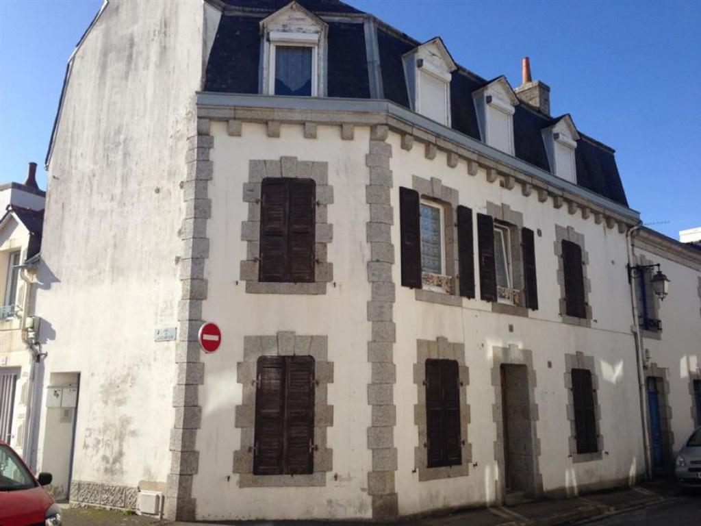 Offres de vente Immeuble Riec-sur-Belon (29340)